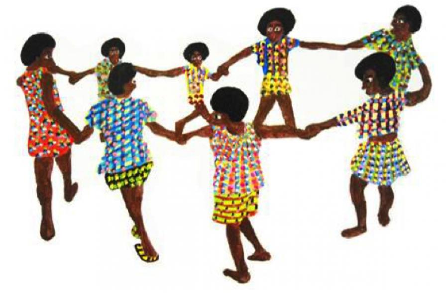 Famosos Apostila de jogos infantis Africanos e Afro-Brasileiros KB81